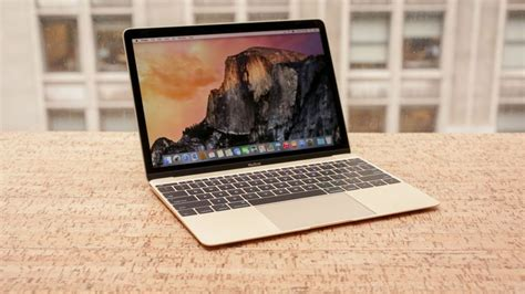 Gold Macbook Air 13 apple macbook 12 inch 2015 review a minimalist macbook