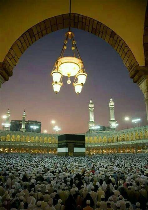 pin  masood  kaaba medina mosque islamic world beautiful mosques