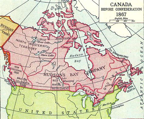 canadian map before confederation independence the scottish referendum page 11 general