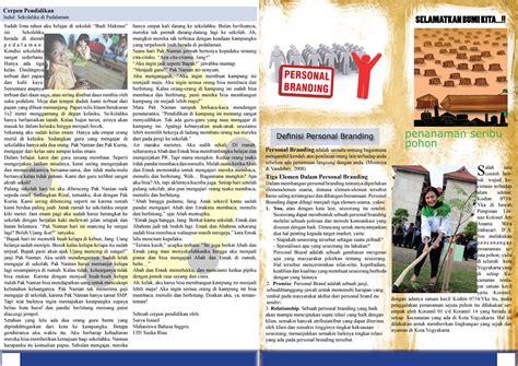 cara membuat montase dari majalah contoh majalah getextension