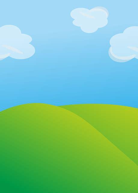 gambar awan kartun kumpulan gambar