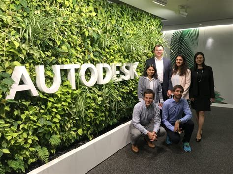 Mba Summer Internships Healthcare by Make Anything My Summer As An Mba Intern At Autodesk