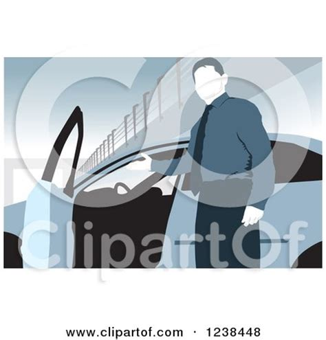 royalty free (rf) clipart of car sales, illustrations