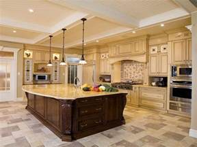 beautiful kitchen islands luxury kitchen design ideas