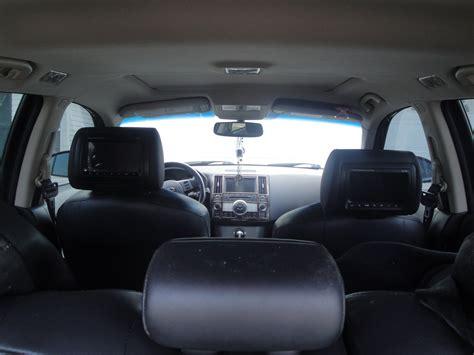 2008 infiniti fx35 interior pictures cargurus