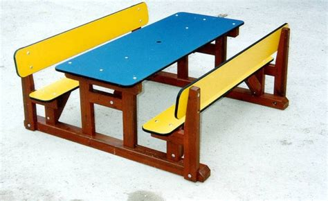 Table Banc Enfant by Bienvenue Sur Le Site Les 3 Ours Table Banc 224 D 233 Gagement