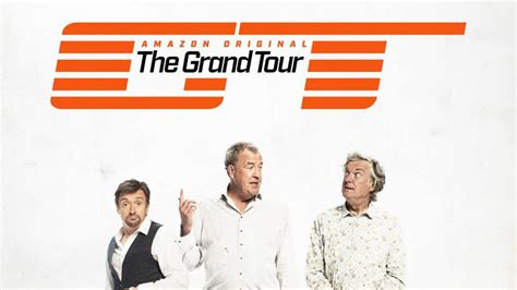 Amazon Grand Tour | the grand tour și 238 n rom 226 nia prin amazon prime din