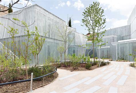 Masters Of Interior Design Fundaci 243 N Giner De Los R 237 Os Por Amid Cero9 Metalocus