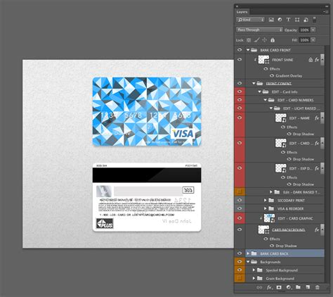 smart card design template discover card design options discover credit card design