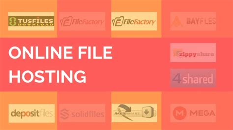 file hosting site list   world