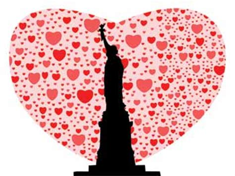 valentines day in new york new york city entertainment calendar new calendar