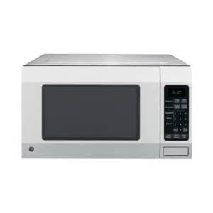 home depot microwaves countertop ge 1 6 cu ft countertop microwave oven in stainless