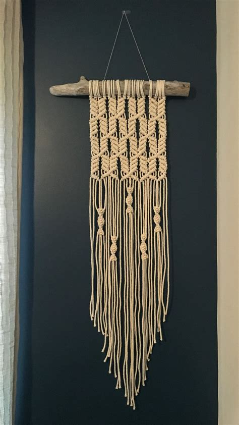 Hanging Macrame - 244 best images about macrame wall hanging on