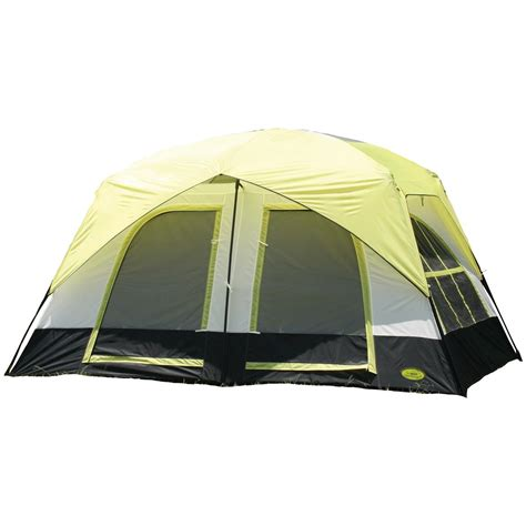 2 Room Cabin Tent by Texsport 174 River 2 Room Cabin Tent 293800 Cabin