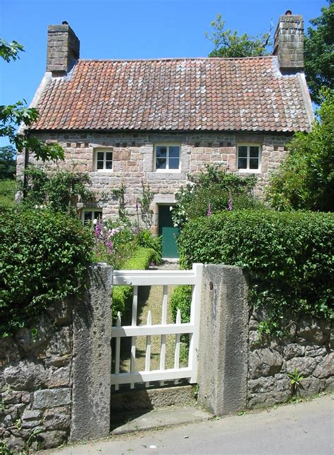 Cottage A File Le Rat Cottage Jersey Jpg Wikimedia Commons