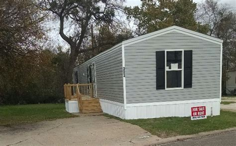 mobile home for sale in ennis tx ennis mobile home park