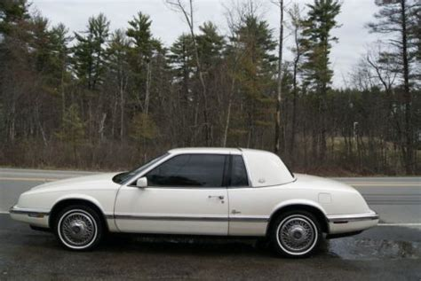 manual cars for sale 1993 buick riviera instrument cluster service manual 1993 buick riviera visor installation find used 1993 buick riviera luxury
