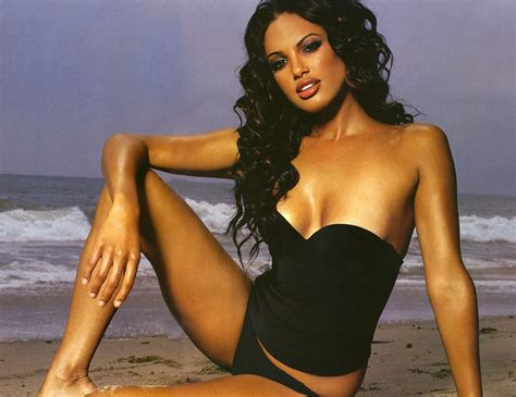 k d k d aubert hot beautiful sexy black women