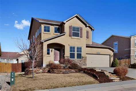 colorado springs real estate move in ready home for sale