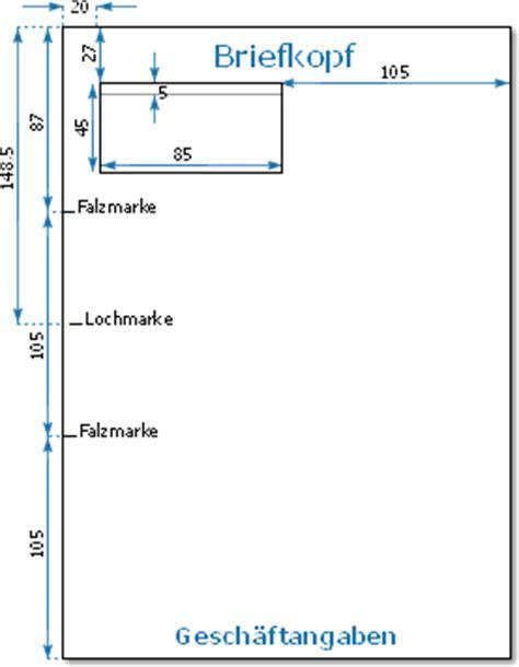 Word Vorlage Umschlag C4 bewerbung sichtfenster umschlag