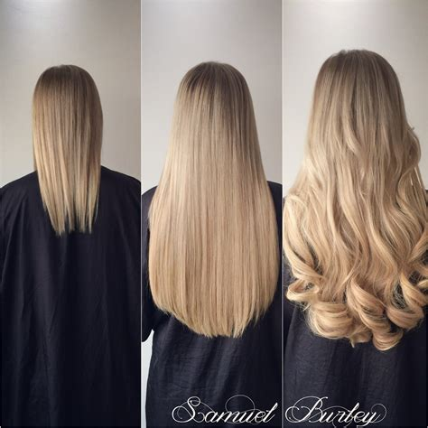 great length hair extension best great lengths hair extensions photos 2017 blue maize