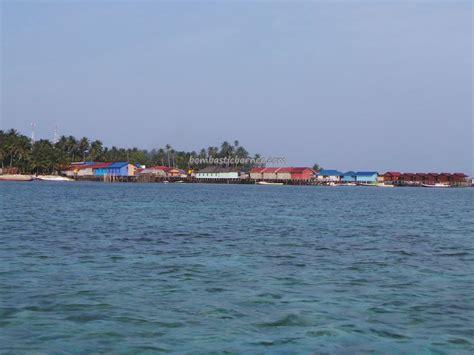 pulau island derawan indonesia hidden paradise tourism