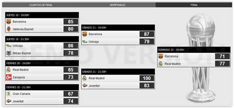 entradas copa del rey 2015 no hay vuelta atr 193 s copa del rey 2015 basket