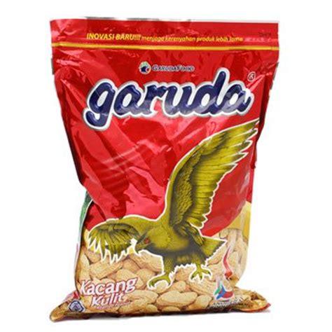 garuda kacang kulit 475g garuda kacang kulit 900 gram roasted peanuts original flavour
