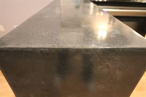 you should probably this concrete countertop slurry