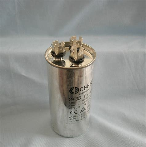 ac capacitors a c capacitor may be failing if you see these things cool touch