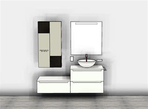 mobili bagno scavolini mobile bagno scavolini bathrooms idro scontato 30