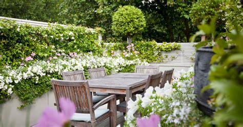 terrazza giardino paretiverdi trasformare il terrazzo in un giardino