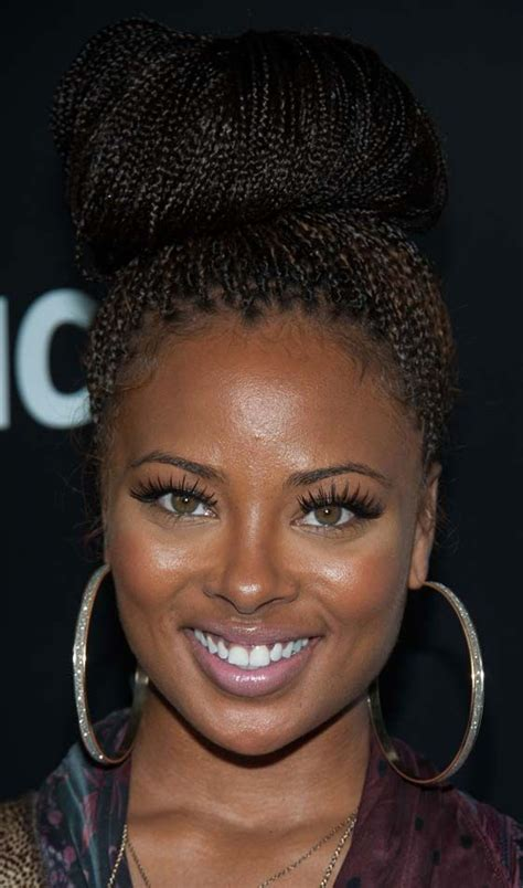 10 stunning braided updo hairstyles for black women tresses updo