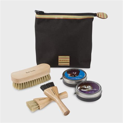 This Paul Smith Bag Looks Better If You Squint by Paul Smith Shoe Care Bag Urbasm