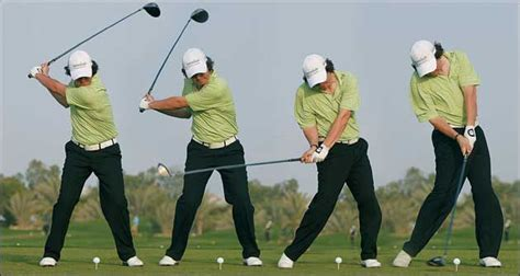stack and tilt swing sequence rory mcilroy golf swing practice for longest drives shot