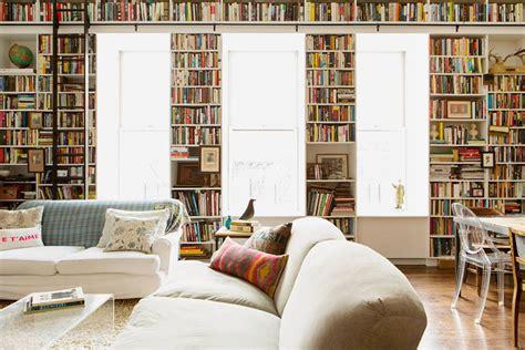 arredare libreria libreria a parete 25 idee di design per arredare il