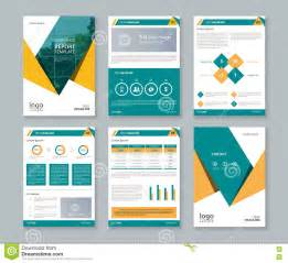 Information Technology Company Profile Template by Business Company Profile Report And Brochure Layout