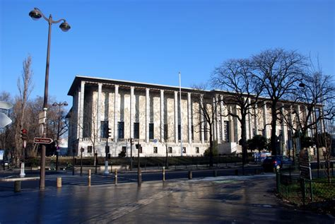 le doree panoramio photo of le palais de la porte dor 233 e