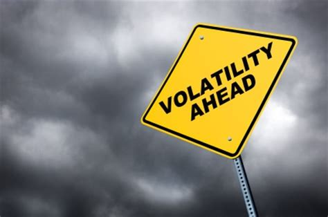 a whole new way to think of market crashes and volatility