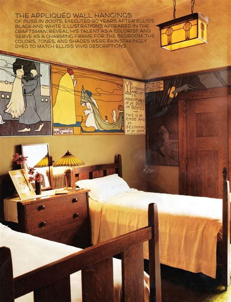 arts and crafts for bedrooms 98 best mission decor images on pinterest craftsman