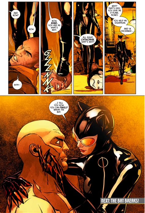 batman vol 3 i am bane rebirth betrays batman to bane comicnewbies