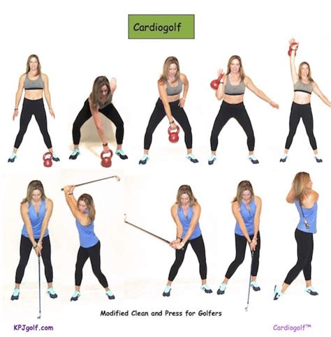gym exercises for golf swing cardiogolf com kpjgolf com golf and fitness by karen