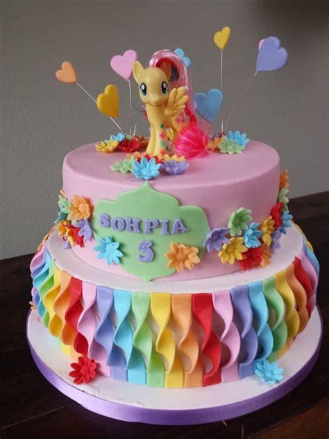 Pony Birthday Cake 444 best my pony cakes images on