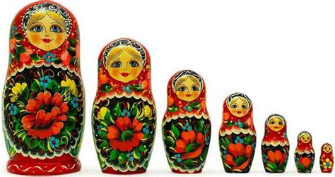 Exported Boneka Kancil Rusa Doll 1 matryoshka nesting dolls meaning of russian wooden