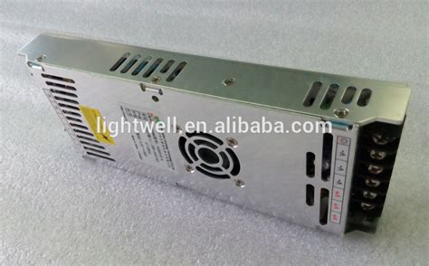Power Supply Slim 5v 40a Meanwell Quality chinashenzhen 5v power supply 200w smps slim power supply single output 40a 200w 5v switching