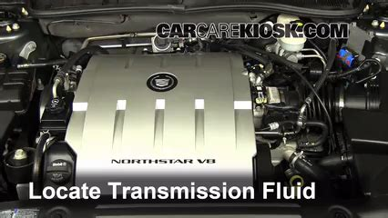 download car manuals 2005 cadillac deville transmission control service manual diagram of transmission dipstick on a 2006 cadillac escalade esv transmission