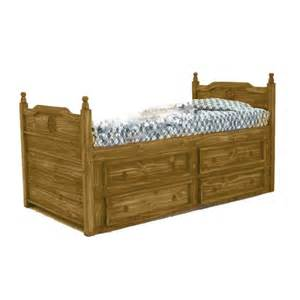 Bed Frames For Sale Corpus Christi Rustic Captains Bed S Mattress Mattresses And Bedroom Furniture