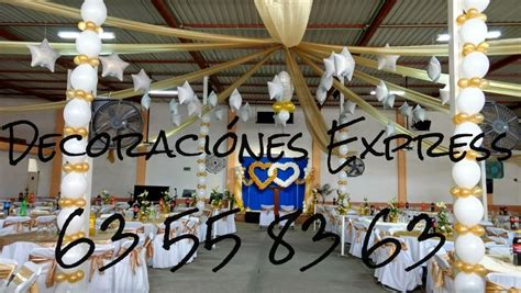 decorar con globos y telas telas luces y decoracion con globos para bodas xv a 209 os