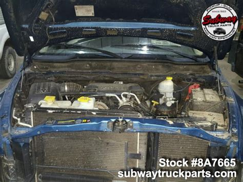 used dodge ram truck parts used 2004 dodge ram 1500 parts for sale subway truck parts