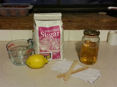 Sugar Wax 250 Gram Lemon 68 best selfsugaring diy halawa agda images on